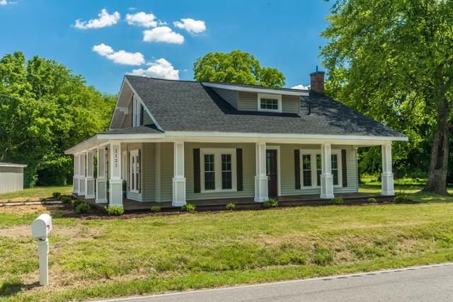 1121 E Main St, Portland, TN 37148 (MLS #RTC2160418) :: Village Real Estate