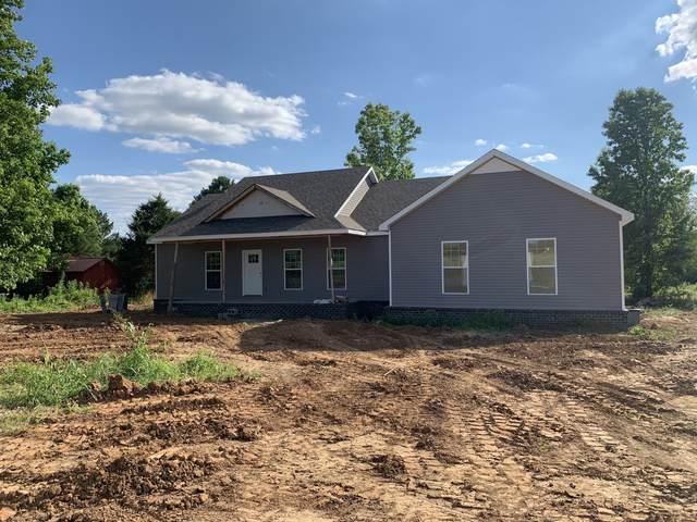 91 Alexander Springs Rd, Summertown, TN 38483 (MLS #RTC2160422) :: John Jones Real Estate LLC