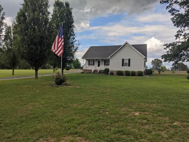 248 Spring Meadows Ln, Morrison, TN 37357 (MLS #RTC2160499) :: Village Real Estate
