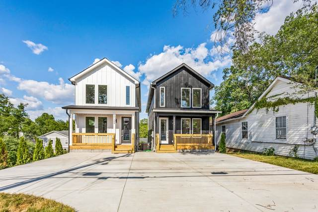 2128 14th Ave N B, Nashville, TN 37208 (MLS #RTC2160526) :: Armstrong Real Estate