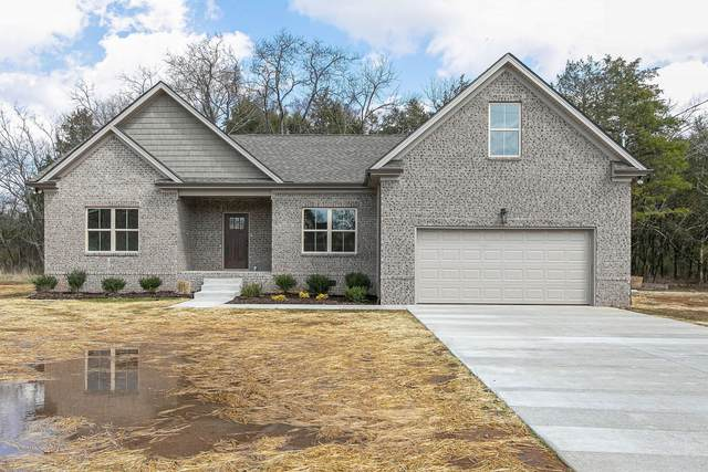 601 Rickman Cir, Chapel Hill, TN 37034 (MLS #RTC2160539) :: CityLiving Group
