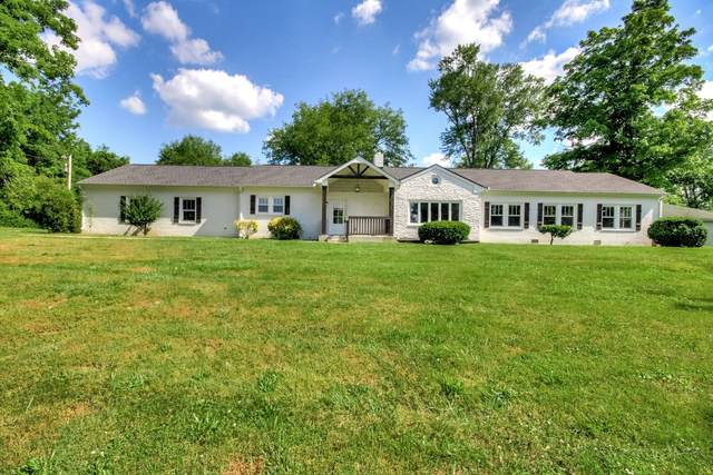 101 Skyview Terrace, Shelbyville, TN 37160 (MLS #RTC2160581) :: Maples Realty and Auction Co.