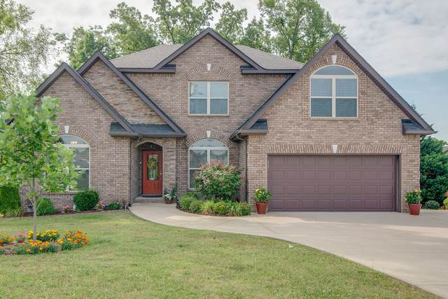 1010 Lily Ann Ct, La Vergne, TN 37086 (MLS #RTC2160657) :: Maples Realty and Auction Co.