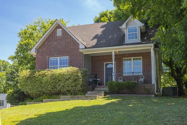 237 Overby Dr, Antioch, TN 37013 (MLS #RTC2160685) :: Nashville on the Move