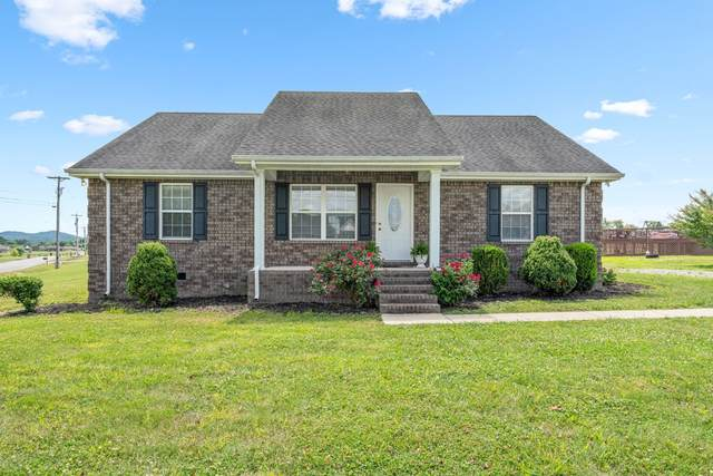 1012 Peak Dr, Castalian Springs, TN 37031 (MLS #RTC2160720) :: Maples Realty and Auction Co.