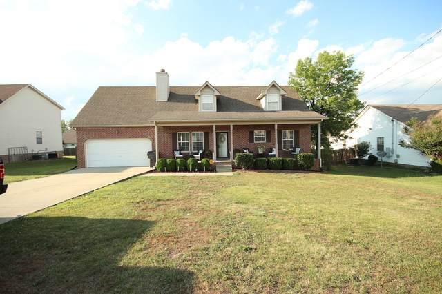 128 Wolverine Trl, La Vergne, TN 37086 (MLS #RTC2160766) :: John Jones Real Estate LLC