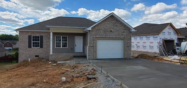 115 Sage Dr, Springfield, TN 37172 (MLS #RTC2160779) :: DeSelms Real Estate