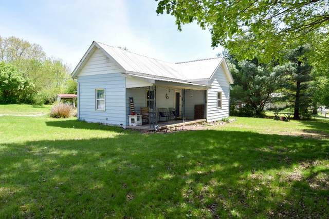 1134 Pleasant Grove Rd, Westmoreland, TN 37186 (MLS #RTC2160782) :: The Milam Group at Fridrich & Clark Realty