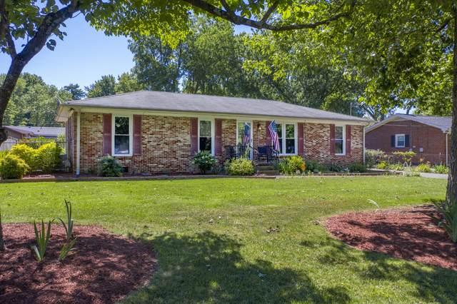 911 S Baird Ln, Murfreesboro, TN 37130 (MLS #RTC2160836) :: FYKES Realty Group