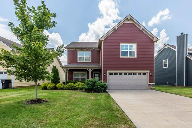 5717 Enclave Dr, Murfreesboro, TN 37128 (MLS #RTC2160839) :: John Jones Real Estate LLC