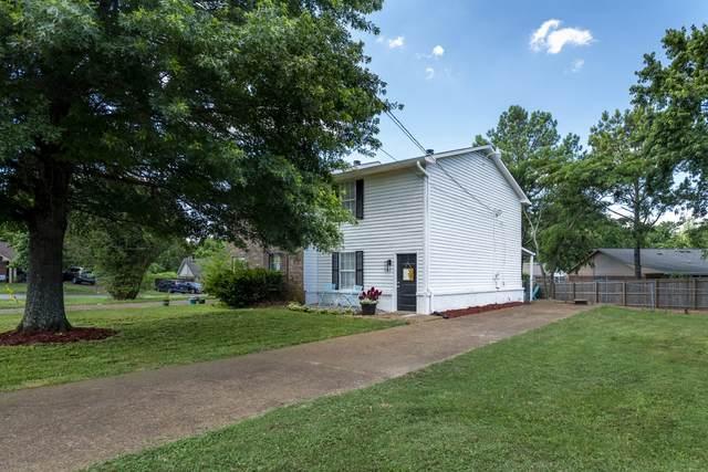 700 Mercer Dr, Hermitage, TN 37076 (MLS #RTC2160845) :: The Huffaker Group of Keller Williams