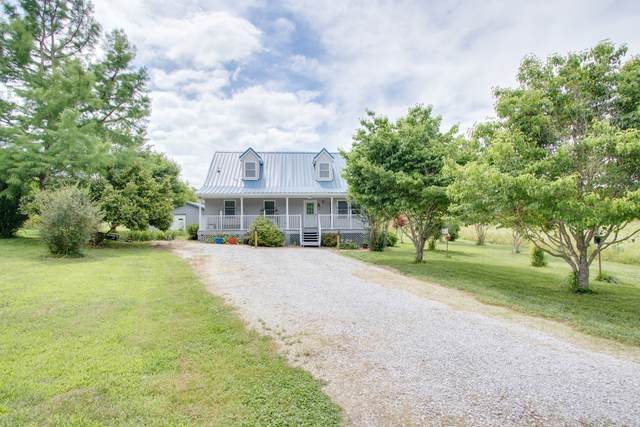 714 Sullivan Bend Rd, Elmwood, TN 38560 (MLS #RTC2160856) :: Village Real Estate