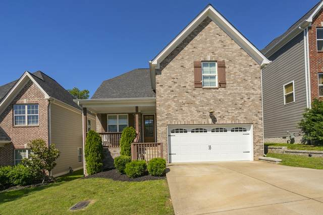 5940 Woodlands Ave, Nashville, TN 37211 (MLS #RTC2160871) :: Maples Realty and Auction Co.