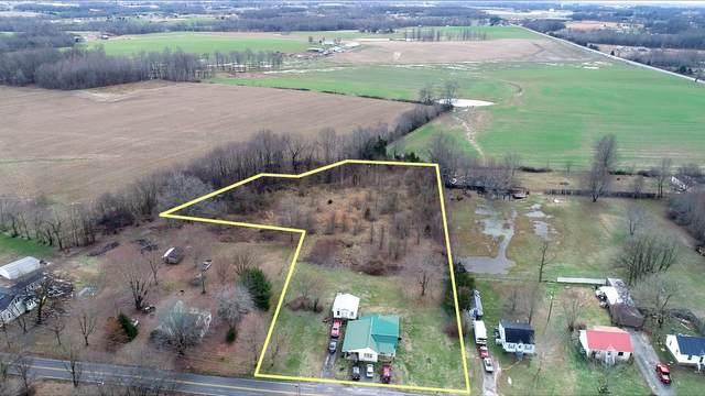 1111 E Main St, Portland, TN 37148 (MLS #RTC2160885) :: Village Real Estate