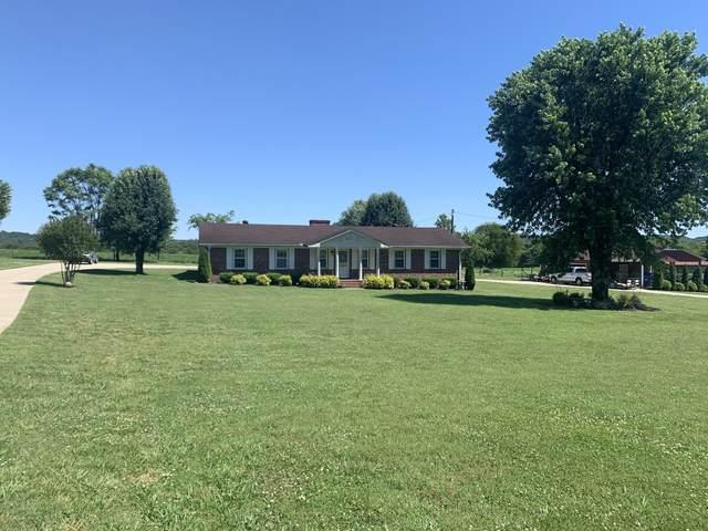 799 Lynchburg Hwy, Mulberry, TN 37359 (MLS #RTC2160921) :: Village Real Estate