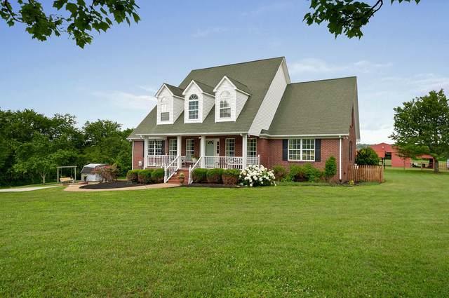 3726 Mccandless Rd, Columbia, TN 38401 (MLS #RTC2160927) :: EXIT Realty Bob Lamb & Associates
