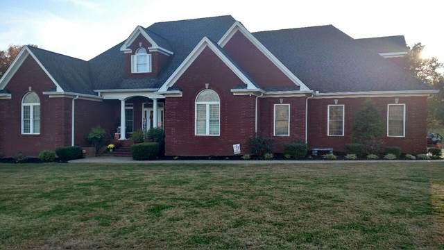 174 Robert Elmore Ln, Lafayette, TN 37083 (MLS #RTC2160958) :: Village Real Estate
