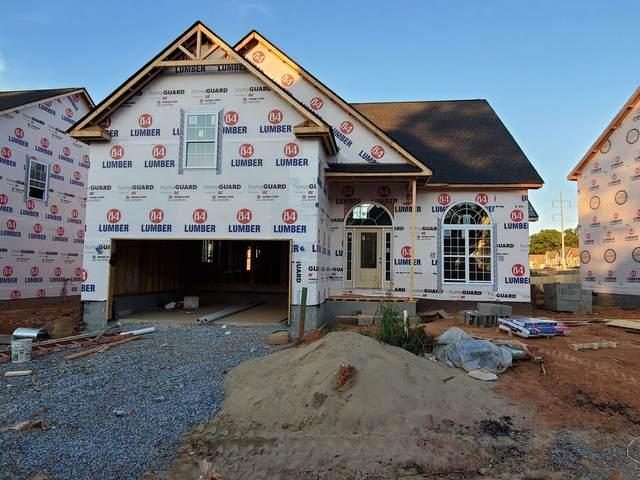 27 Griffey Estates, Clarksville, TN 37042 (MLS #RTC2161010) :: Exit Realty Music City