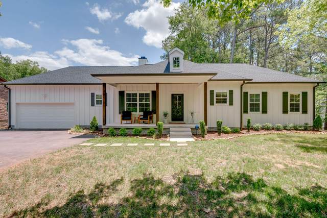 1012 Mayes Rd, Kingston Springs, TN 37082 (MLS #RTC2161013) :: RE/MAX Homes And Estates