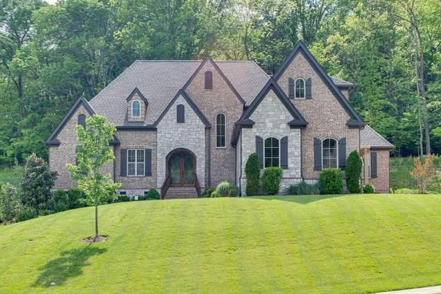 801 Singleton Lane, Brentwood, TN 37027 (MLS #RTC2161018) :: Village Real Estate