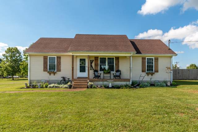 2505 Greenwood Rd, College Grove, TN 37046 (MLS #RTC2161042) :: CityLiving Group