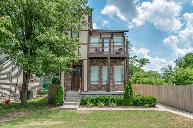 1268A 2nd Ave S, Nashville, TN 37210 (MLS #RTC2161060) :: Exit Realty Music City