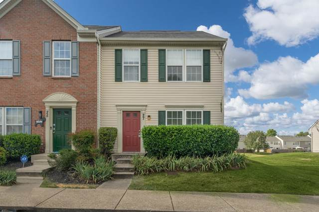 3401 Anderson Rd #27, Antioch, TN 37013 (MLS #RTC2161070) :: Christian Black Team