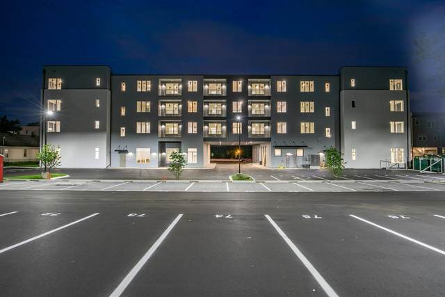 1041 E Trinity Ln #113, Nashville, TN 37216 (MLS #RTC2161113) :: The Huffaker Group of Keller Williams