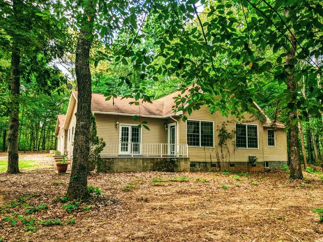 898 Oak Grove Rd, Mc Minnville, TN 37110 (MLS #RTC2161185) :: Stormberg Real Estate Group