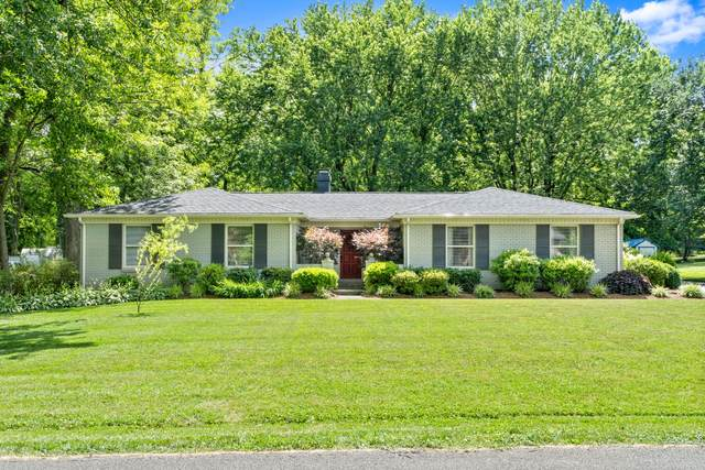 120 Windsor Dr, Hopkinsville, KY 42240 (MLS #RTC2161238) :: The Group Campbell powered by Five Doors Network