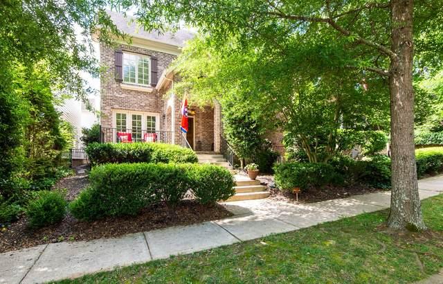 219 Prospect Ave, Franklin, TN 37064 (MLS #RTC2161282) :: Fridrich & Clark Realty, LLC