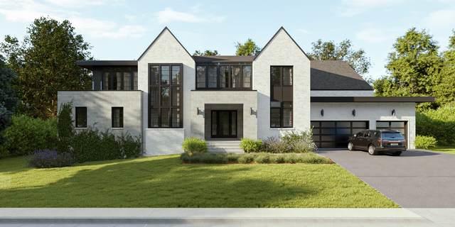 4519 Beacon Dr, Nashville, TN 37215 (MLS #RTC2161313) :: Village Real Estate