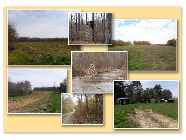 627 .50Ac Barnes Road, Whitleyville, TN 38588 (MLS #RTC2161318) :: Nashville on the Move