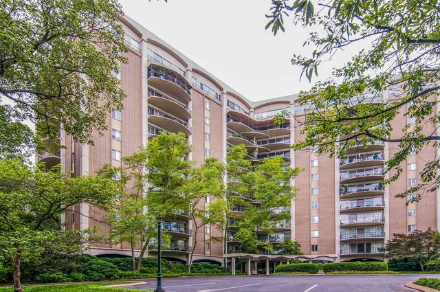 4215 Harding Pike #308, Nashville, TN 37205 (MLS #RTC2161364) :: John Jones Real Estate LLC