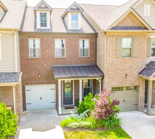 2572 Wellesley Square Dr, Thompsons Station, TN 37179 (MLS #RTC2161373) :: Exit Realty Music City