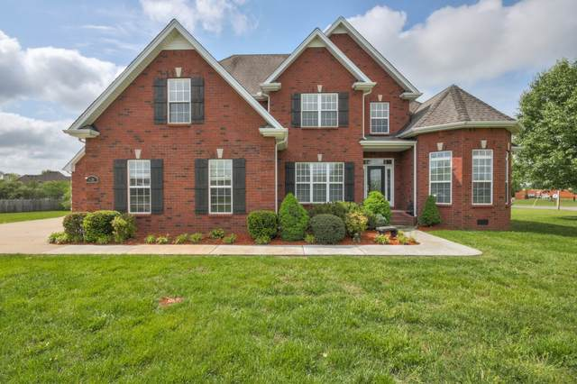 1429 Cutoff Rd, Murfreesboro, TN 37129 (MLS #RTC2161386) :: The Huffaker Group of Keller Williams