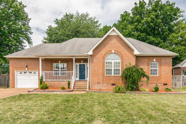 216 Iroquois Dr, White House, TN 37188 (MLS #RTC2161404) :: Maples Realty and Auction Co.