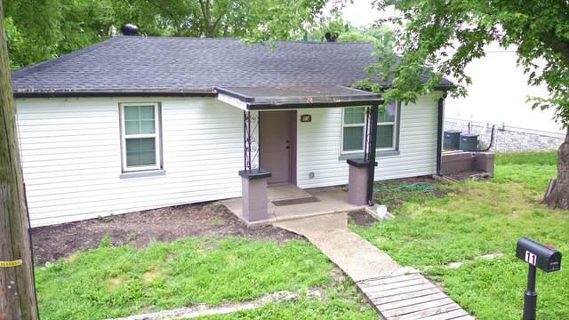 11 Garden St., Nashville, TN 37210 (MLS #RTC2161423) :: Felts Partners