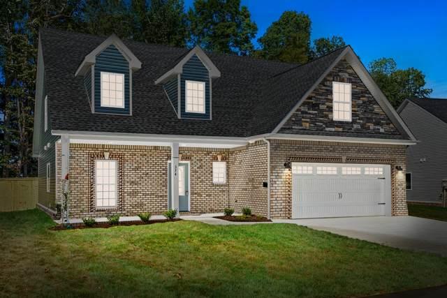 688 Farmington, Clarksville, TN 37043 (MLS #RTC2161434) :: Oak Street Group