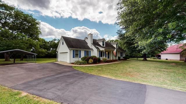 9901 Tuckahoe Ct, Murfreesboro, TN 37129 (MLS #RTC2161441) :: RE/MAX Homes And Estates