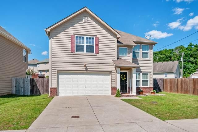 8505 Lawson Drive, Antioch, TN 37013 (MLS #RTC2161459) :: Five Doors Network