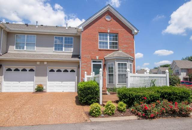 165 Stanton Hall Ln, Franklin, TN 37069 (MLS #RTC2161461) :: John Jones Real Estate LLC