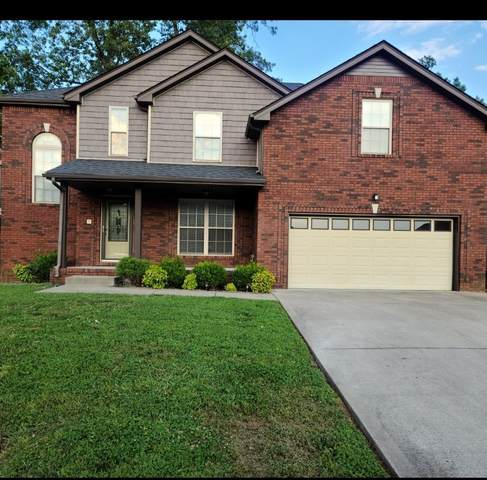 1748 Apache Way, Clarksville, TN 37042 (MLS #RTC2161469) :: The Helton Real Estate Group