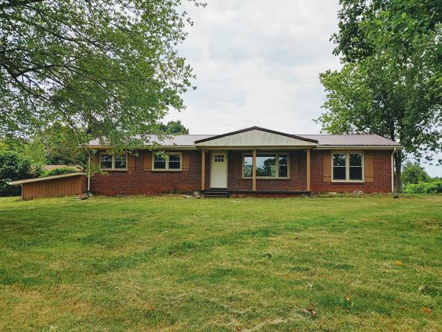 2210 Old Highway 79, Dover, TN 37058 (MLS #RTC2161492) :: The Milam Group at Fridrich & Clark Realty