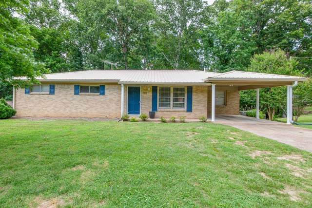 714 Hickory St, Centerville, TN 37033 (MLS #RTC2161498) :: Stormberg Real Estate Group