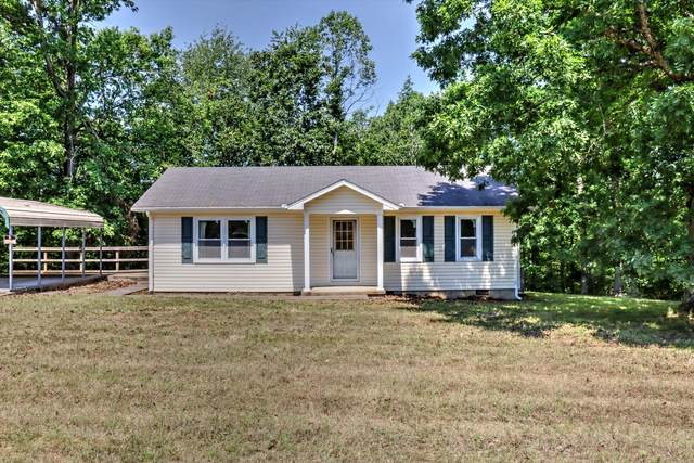 1010 Arlington Ridge Rd, Erin, TN 37061 (MLS #RTC2161526) :: DeSelms Real Estate
