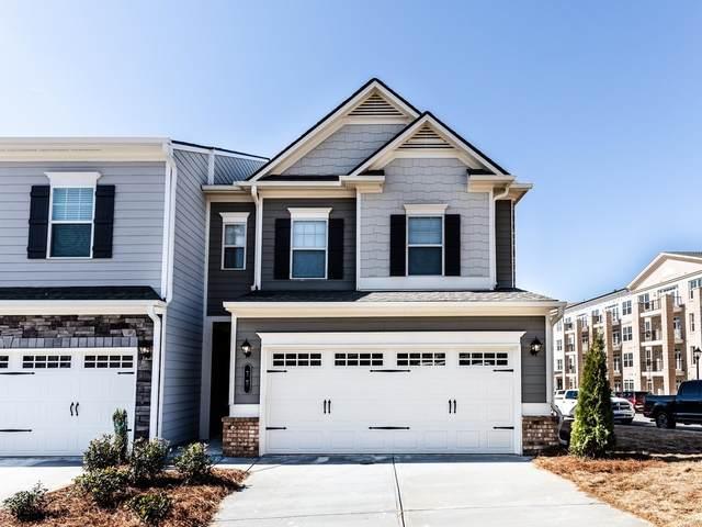 2623 Sherman, Columbia, TN 38401 (MLS #RTC2161540) :: FYKES Realty Group