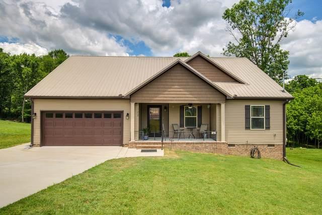 102 Wisteria Cir, Bell Buckle, TN 37020 (MLS #RTC2161544) :: Village Real Estate