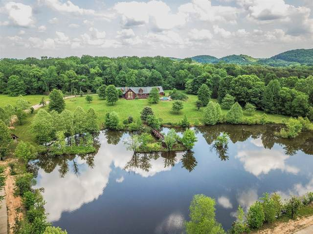1398 Narrows Of The Harpeth Rd, Kingston Springs, TN 37082 (MLS #RTC2161551) :: CityLiving Group