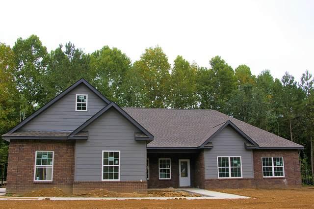 0 Ledford Mill, Tullahoma, TN 37388 (MLS #RTC2161582) :: Village Real Estate